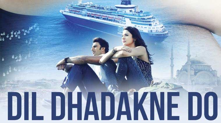 Dil-Dhadakne-Do-1st-2nd-3rd-Day-Collection-Total-Collection